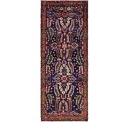 Link to 3' 8 x 10' Liliyan Persian Runner Rug