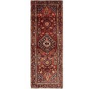 Link to 105cm x 290cm Hamedan Persian Runner Rug