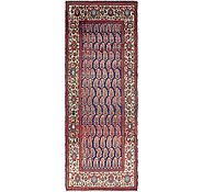 Link to 3' 6 x 9' 8 Malayer Persian Runner Rug