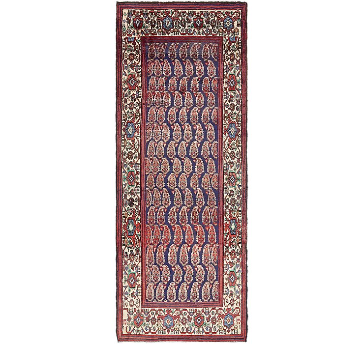 3' 6 x 9' 8 Malayer Persian Runner ...