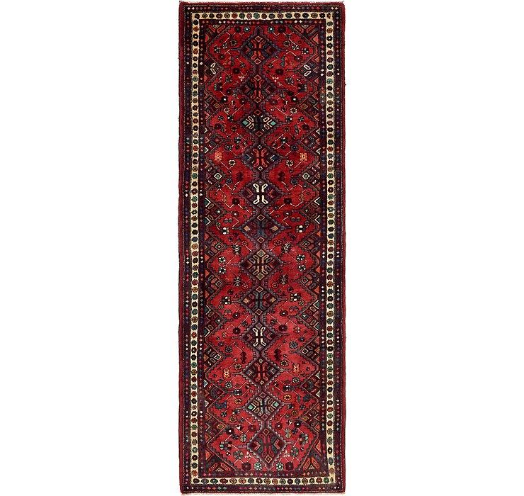 3' 5 x 10' 5 Chenar Persian Runner Rug