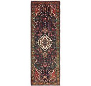 Link to 3' 6 x 10' 3 Koliaei Persian Runner Rug