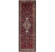 Link to 3' 7 x 10' 10 Zanjan Persian Runner Rug