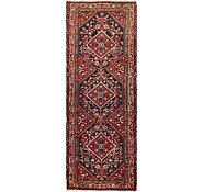 Link to 3' 6 x 10' 3 Borchelu Persian Runner Rug