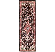 Link to 3' 10 x 12' 4 Farahan Persian Runner Rug