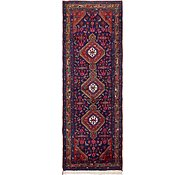 Link to 3' 8 x 11' Darjazin Persian Runner Rug