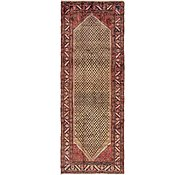 Link to 3' 8 x 9' 11 Koliaei Persian Runner Rug