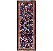 Link to 3' 9 x 10' 2 Hamedan Persian Runner Rug