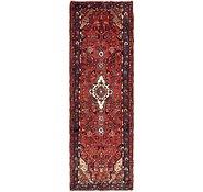 Link to 3' 1 x 9' 3 Hamedan Persian Runner Rug