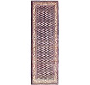 Link to 3' 5 x 10' 2 Farahan Persian Runner Rug