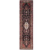 Link to 3' x 10' 10 Hamedan Persian Runner Rug