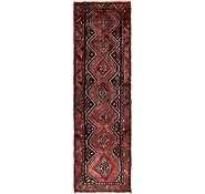Link to 3' 9 x 12' 10 Chenar Persian Runner Rug