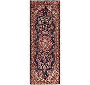 Link to 3' 5 x 9' 10 Shahrbaft Persian Runner Rug