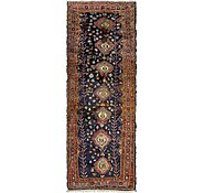 Link to 3' 6 x 9' 8 Hamedan Persian Runner Rug