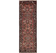 Link to 3' 7 x 10' 8 Liliyan Persian Runner Rug