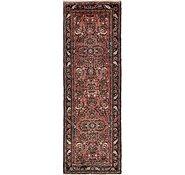 Link to 3' 7 x 10' 8 Liliyan Persian Runner Rug