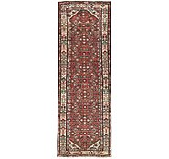 Link to 3' 2 x 9' 5 Hossainabad Persian Runner Rug