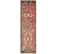 Link to 3' 6 x 11' 6 Liliyan Persian Runner Rug