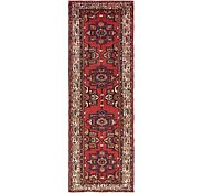 Link to 3' 4 x 9' 11 Zanjan Persian Runner Rug