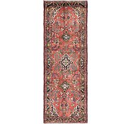 Link to 3' 9 x 10' 6 Liliyan Persian Runner Rug