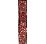Link to 2' 9 x 12' 9 Khamseh Persian Runner Rug