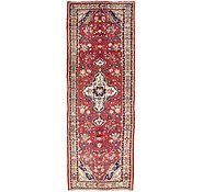 Link to 4' x 10' 8 Liliyan Persian Runner Rug
