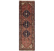 Link to 2' 9 x 9' 4 Hamedan Persian Runner Rug