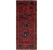 Link to 3' 5 x 10' Zanjan Persian Runner Rug