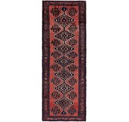 Link to 100cm x 282cm Tafresh Persian Runner Rug