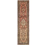 Link to 2' 9 x 10' 7 Hamedan Persian Runner Rug