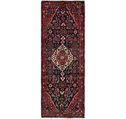 Link to 3' 7 x 10' 5 Darjazin Persian Runner Rug