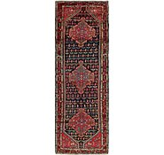 Link to 3' 8 x 11' 3 Koliaei Persian Runner Rug