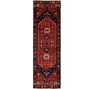 Link to 3' 6 x 11' 9 Hamedan Persian Runner Rug