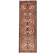 Link to 3' 7 x 10' 5 Liliyan Persian Runner Rug