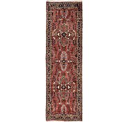 Link to 3' 5 x 10' 7 Liliyan Persian Runner Rug