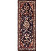 Link to 3' 4 x 8' 10 Hamedan Persian Runner Rug