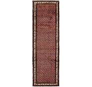 Link to 2' 11 x 9' 5 Koliaei Persian Runner Rug