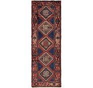 Link to 3' 4 x 9' 10 Hamedan Persian Runner Rug