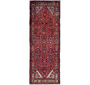 Link to 3' 2 x 8' 6 Hossainabad Persian Runner Rug