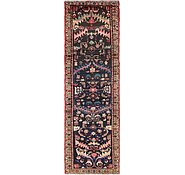 Link to 3' 3 x 10' 4 Hamedan Persian Runner Rug