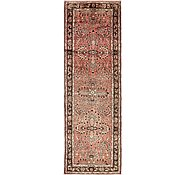Link to 3' 4 x 10' 1 Liliyan Persian Runner Rug