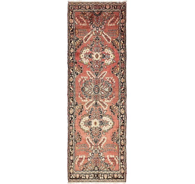 3' 6 x 11' 3 Liliyan Persian Runner ...