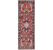 Link to 3' 3 x 9' 6 Tafresh Persian Runner Rug