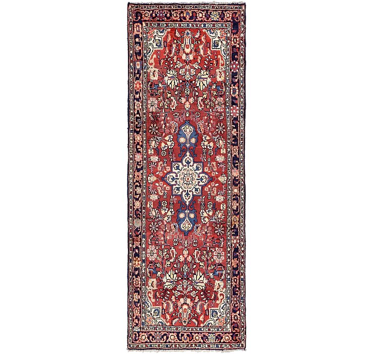 100cm x 290cm Tafresh Persian Runner ...