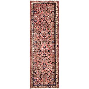 All Runners Pink Classic  Rugs