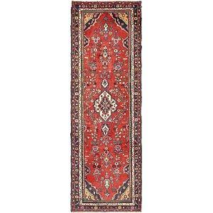 3' 6 x 11' Khamseh Persian Runner ...