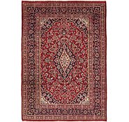 Link to 6' 5 x 9' 3 Mashad Persian Rug