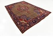 Link to 6' 9 x 10' 4 Koliaei Persian Rug