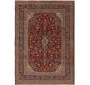 Link to 8' 3 x 11' 9 Kashan Persian Rug