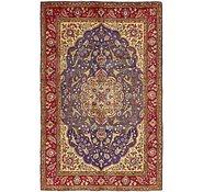 Link to 6' 9 x 10' 3 Tabriz Persian Rug